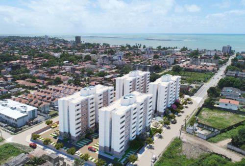 Apartamento Perto da Praia Costa do Forte - Paulista PE