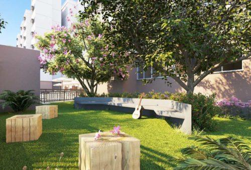 Jardim Costa do Forte - Paulista Pernambuco - Tenorio Simoes