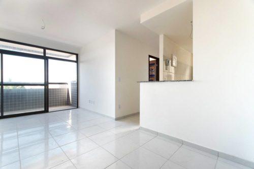 Apartamento amplo Costa Del Sol em Paulista Pernambuco