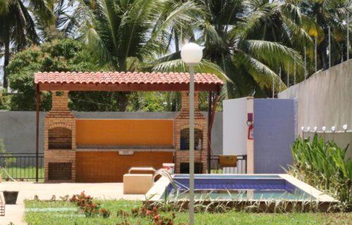 Costa dos Coqueiros Praia Paulista Pernambuco