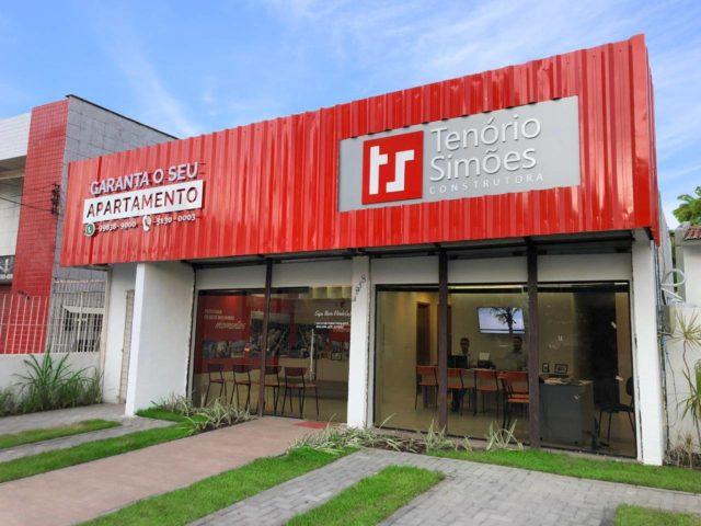 Loja Tenório Simões Paulista Pernambuco